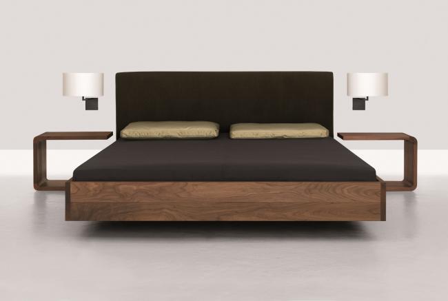 Betten : Design Und Möbel : Inneneinrichtung In Potsdam : Freiraum ... Zeitraum Bett Gebraucht